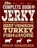 Thumbnail The Complete Book of Jerky